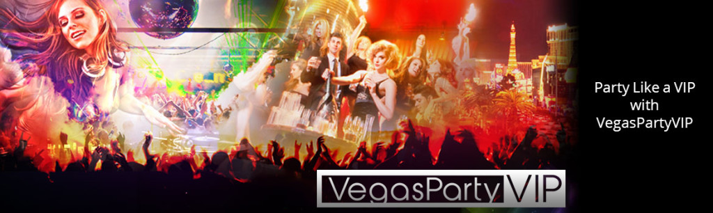 vegas party vip