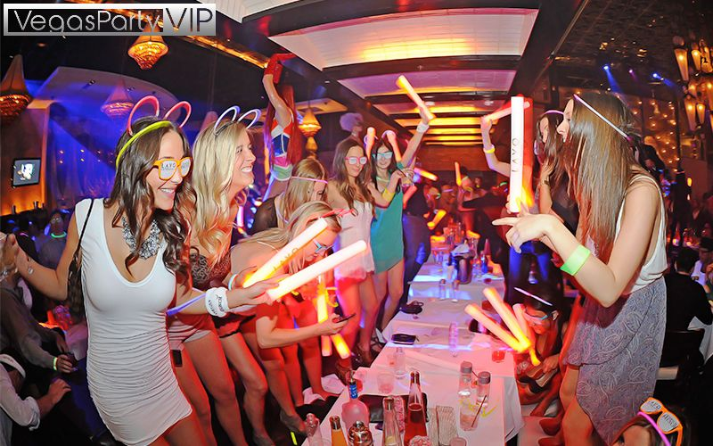 lavo las vegas vegas party vip