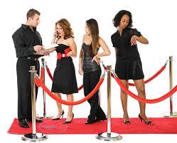 Las Vegas VIP entry