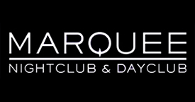 marquee nightclub bottle service