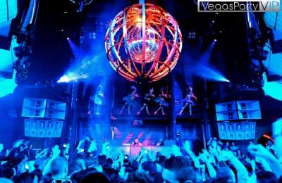 Vegas Party VIP
