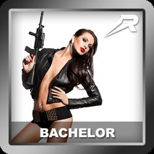 Bachelor Party Shooting Range Las Vegas