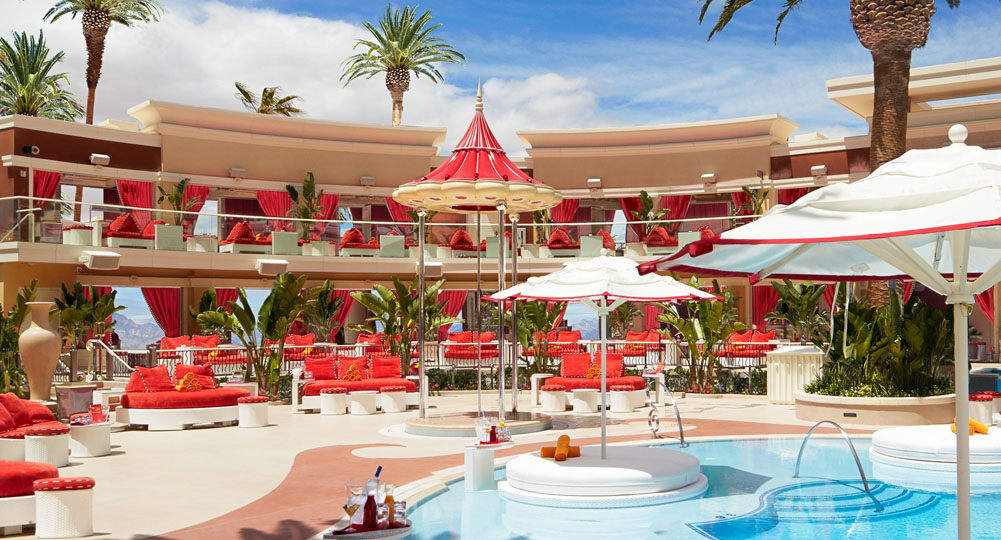 Encore Hotel Deals