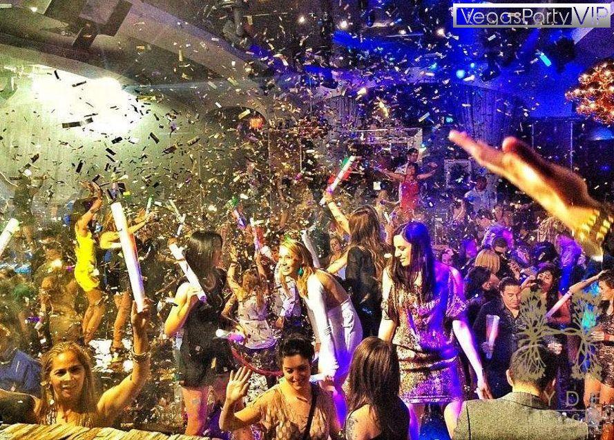 Hyde Bellagio Lounge Amp Nightclub Vegas Party Vip