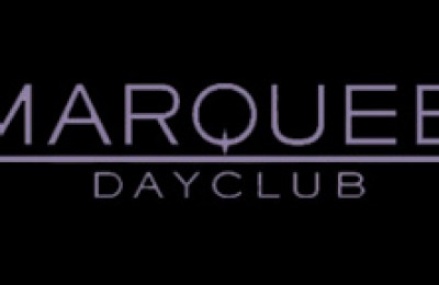 marquee pool party package