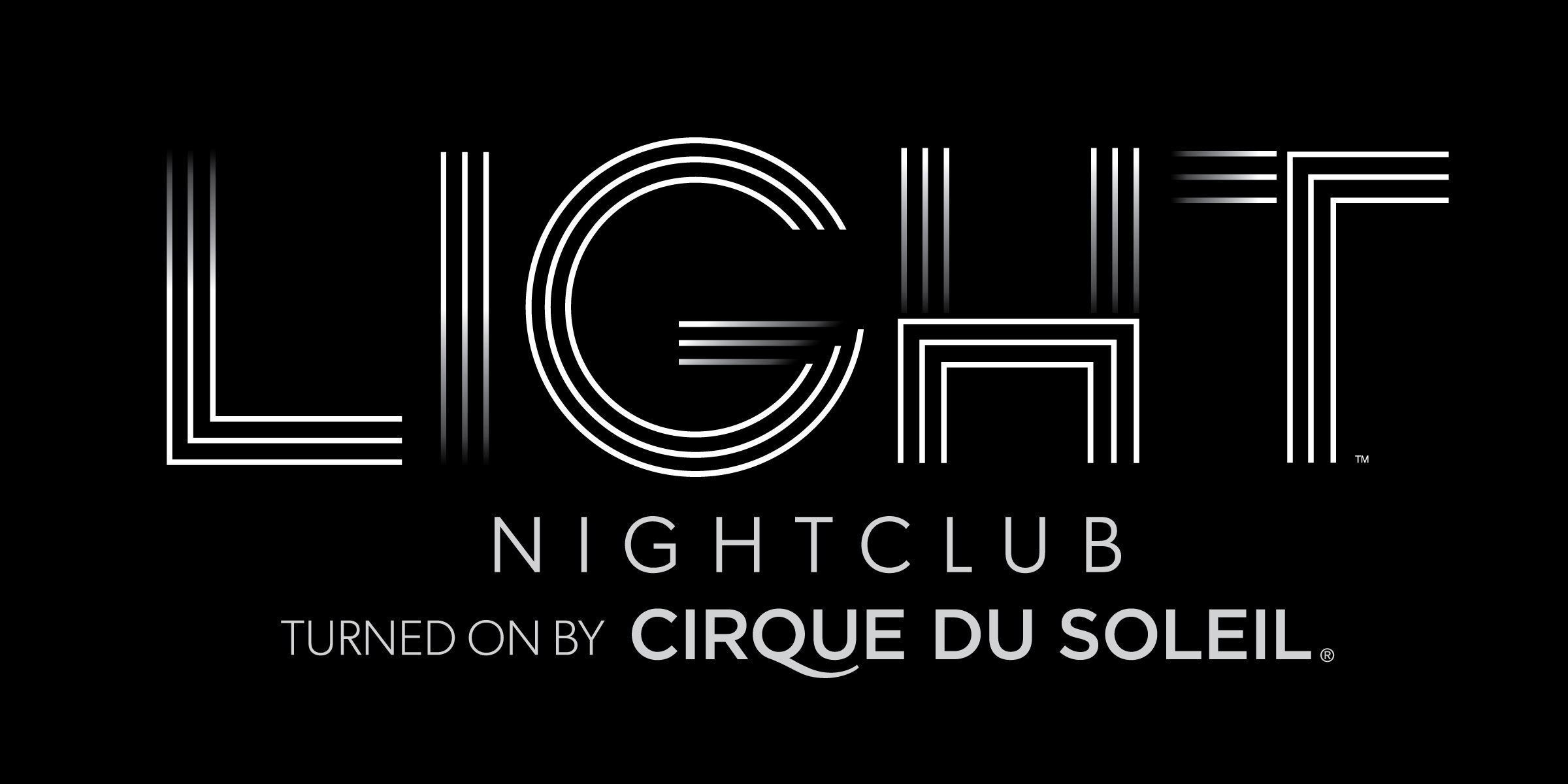 Light Nightclub Logo. Location: 3950 Las Vegas ...