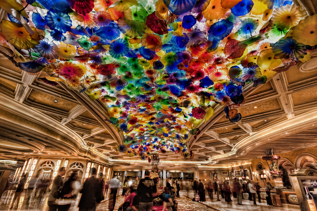 Things To Do For Free For Kids In Las Vegas