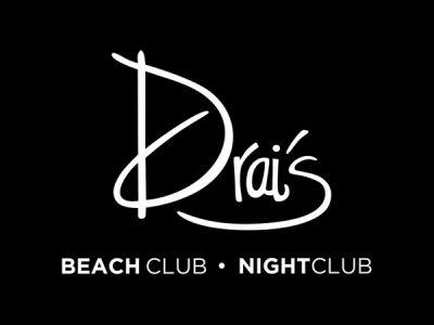Drai's nightclub logo