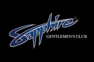 sapphire las vegas logo