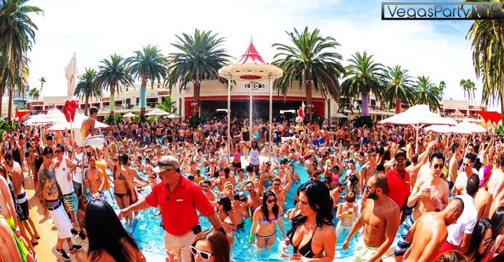 1 Encore Beach Club