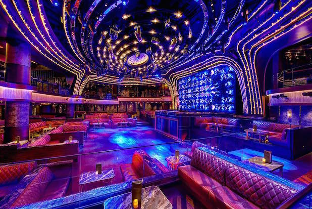 Top Las Vegas Nightclubs For 2016