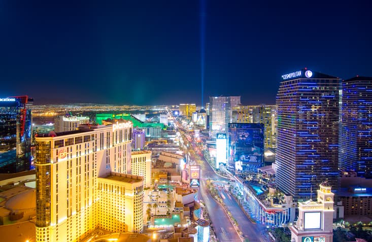 5 Tips for Booking a Hotel in Las Vegas