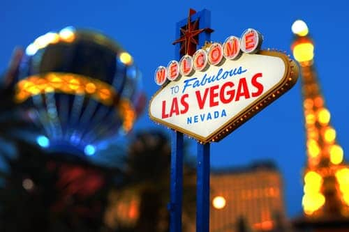 The Best Las Vegas Hotels For Bachelor Party Trips