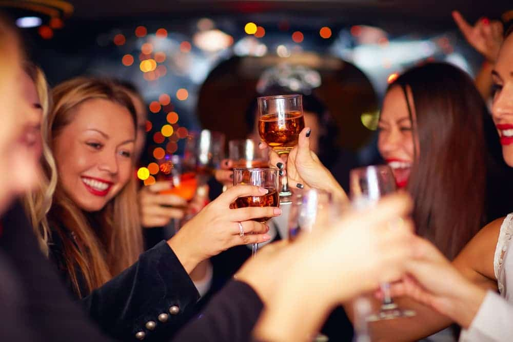 5 Ways to Celebrate Your Job Promotion with Your Team In Las Vegas