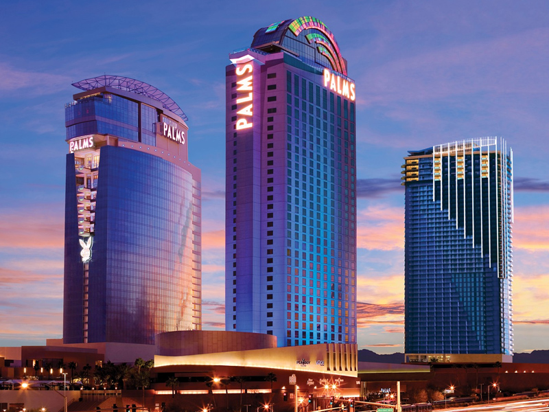 Vegas Party VIP - Top 5 2018 Las Vegas Bachelor Party Spots: The Palms