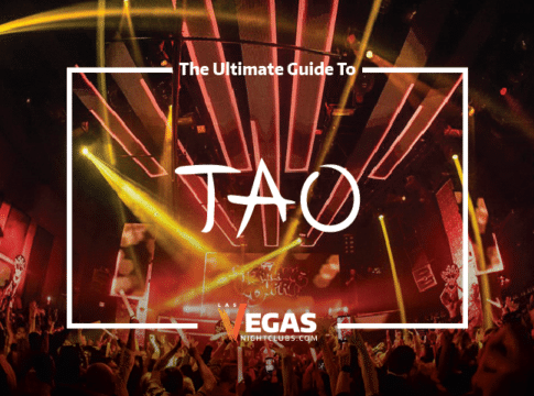 Tao Nightclub