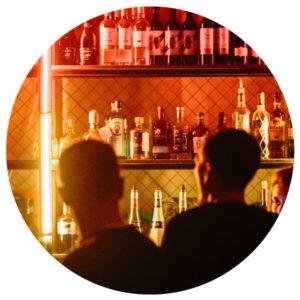 nightclub las vegas strip