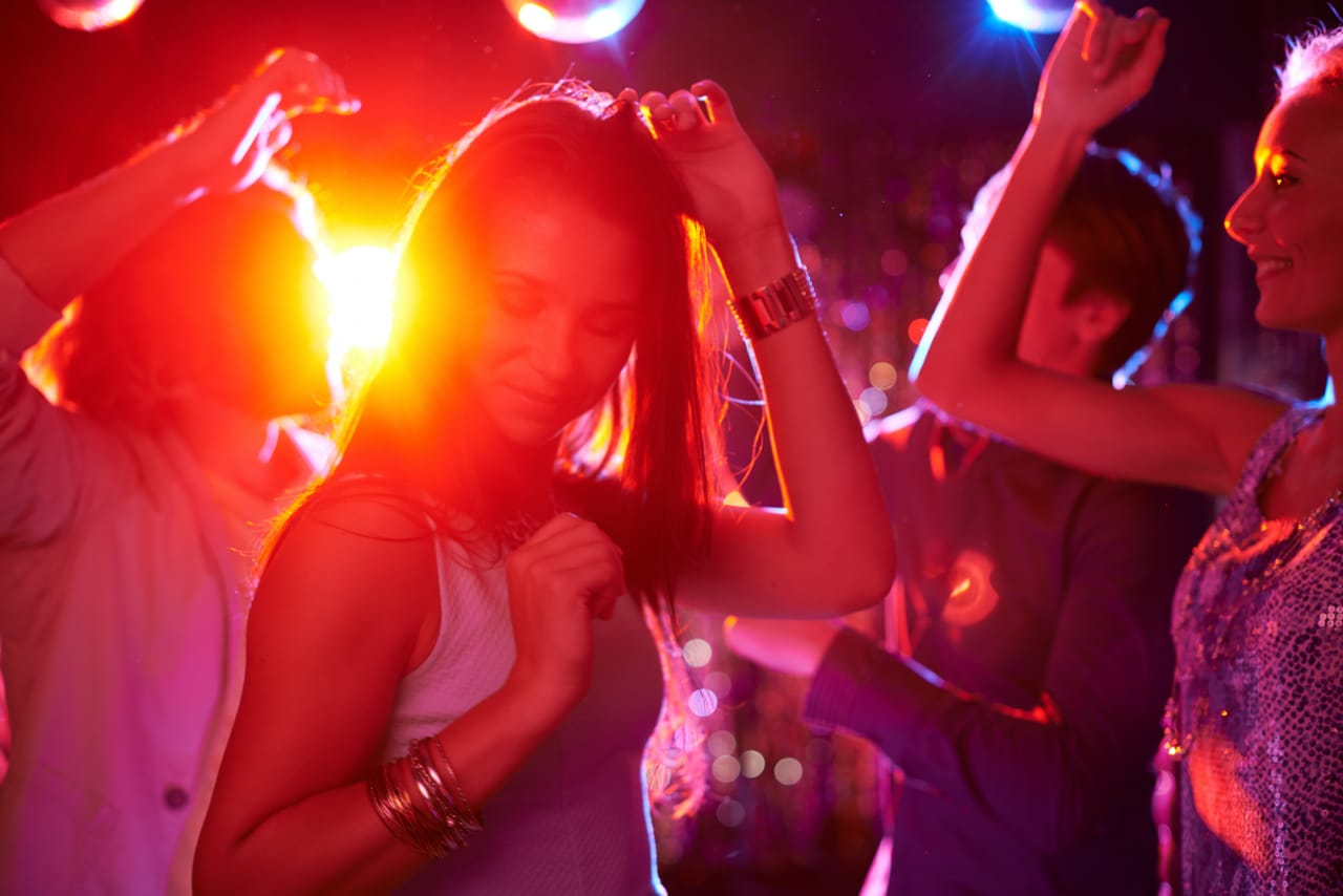 Las Vegas Nightclub Rules to Live by for Tourists