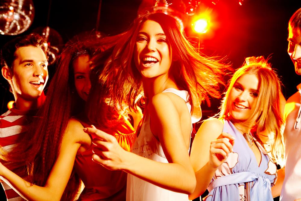 Best Clubs in Las Vegas – Friday