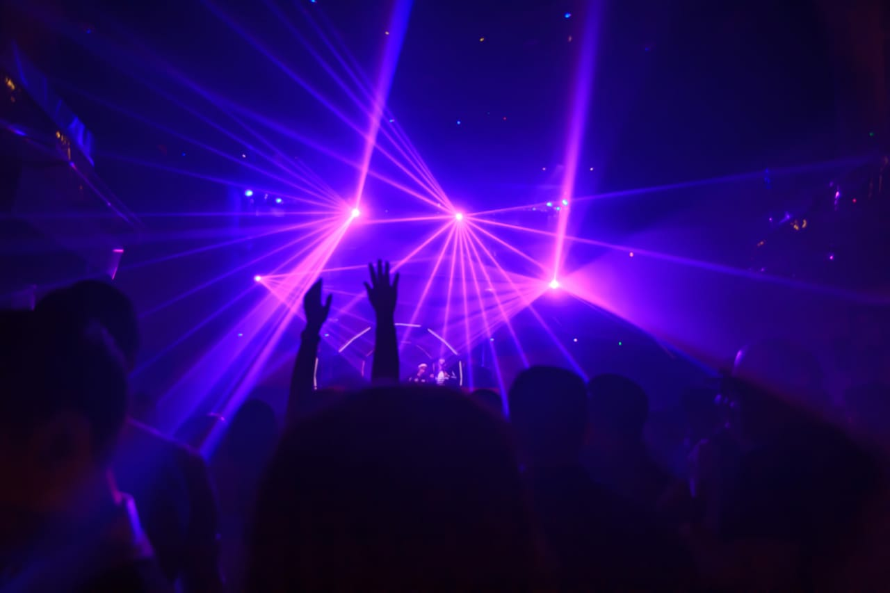 What is the Dress Code for Las Vegas Night Clubs?