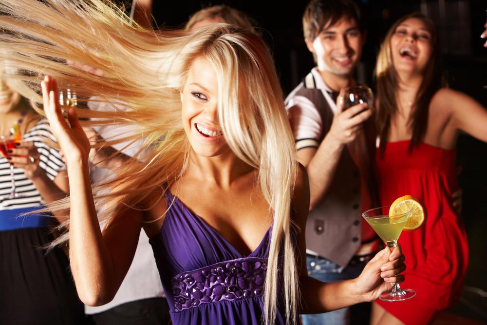 Las Vegas Nightclub Tourist Manifesto